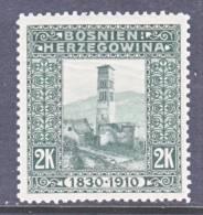 Bosnia And Herzegovina  60   * - Bosnia And Herzegovina