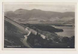 Skiddaw And Brandlehow - Cumberland/ Westmorland