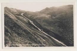 Upper Part Of Kirkstone Pass From Ullswater - Cumberland/ Westmorland