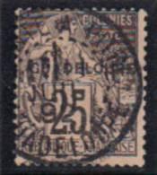 GUADELOUPE Y&T 1891 OBL.  21 - Non Classés
