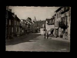 19 - VIGEOIS - La Grande Rue - 19.285.03 - France