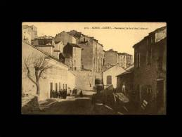 20 - CORTE - Restonica (Le Fond Des Lubiacce) - 3013 - Corte