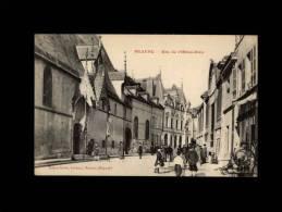 21 - BEAUNE - Rue De L'Hôtel-Dieu - Beaune