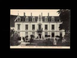 21 - BEAUNE - Hôtel-Dieu - Pavillon De Bahèzre (Clinique) - Beaune