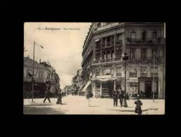 24 - PERIGUEUX - Rue Gambetta - 13 - Périgueux