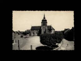 36 - ORSENNES - Place De L'Eglise - 1003 - France