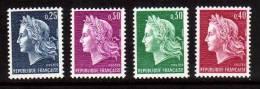 France 1535 A 1536B ** / MNH . - Nuovi