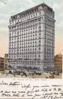 Etats-Unis - New-York - St Regis Hotel - Paillettes Strass - Unclassified