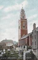 Irlande - Cork - Shandon Church - Cork