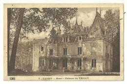 TAISSY(51)1927-ECART: Chateau De Vrilly - France
