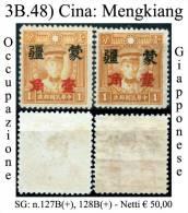Cina-003B.48 - 1941-45 Cina Del Nord