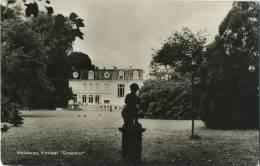 Malderen :  Kasteel  ' Groenhof ' - Londerzeel