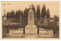 LOBBES - Le Monument 14/18  (Nels) - Lobbes