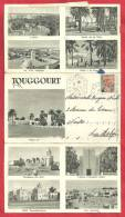 CPA N°6405 / TOUGGOURT - CARTE LETTRE MULTIVUES - Autres Villes