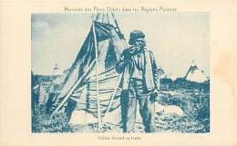: Réf : L-12-0315 :  Missions Des Pères Oblats Dans Les Régions Polaires - Canada