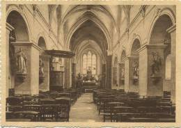 Kortessem  :  Binnenzicht Der Kerk   -  GROOT FORMAAT - Kortessem