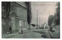 ST NOM LA BRETECHE/78/La Grande Rue/Réf:2876 - St. Nom La Breteche