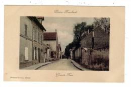 Plessis-Bouchard/95/Grand E  Rue/Réf:2873 - France