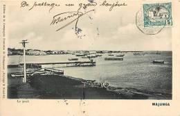 Réf : L-12-0357 :  Majunga Les Somalies - Somalie