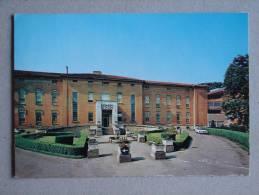 Bop2022)  Bentivoglio - Ospedale Consorziale - Bologna