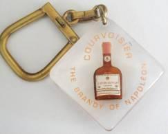 Porte-clefs N01016 Bourbon Courvoisier - Porte-clefs