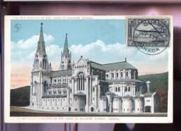 Québec Ste Anne De Beaupré - Québec - La Cité