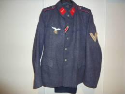 Veste +pantalon Luft - Uniforms