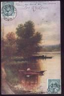 The Lakeside - Alberta