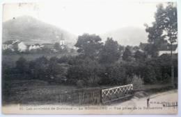88 : La Houssière - Environs De Corcieux - Vue Prise De La Ballastière - Otros Municipios