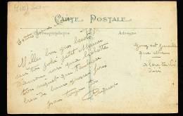 02 LE CATELET /        Grande Rue - Grande Guerre 1914-18            / - Autres Communes