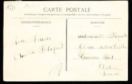 02 LE CATELET /        Rue De La Basse Ville         / - Autres Communes