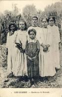 ILES GILBERT * CHRETIENS DE NONOUTI - Kiribati
