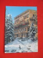Hotel Savoy Bad Gastein - Austria