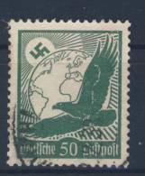 Deutsches Reich Michel No. 535 y gestempelt used