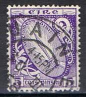 Irland - Mi.Nr. 47 A / O - 1922-37 Irish Free State