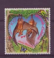 Nouvelle-Caledonie N° 864** Neuf Sans Charniere Chauve Souris - Nueva Caledonia