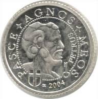 ISLAS MARIANAS 1 DOLAR 2004 PETRUS - Islas Maríanas Del Norte