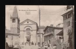 215 St Michel De Maurienne - France