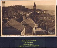 "France:52..haute Marne.romain Sur Meuse.""panorama"" - France"