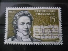 FRANCE N°1139 Oblitéré - Frankreich
