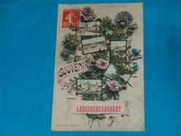 24)souvenir De  Larochebeaucourt -   - Année 1908 - EDIT - Bauvet - Frankreich