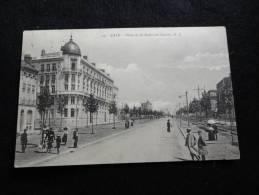 Lille - Roubaix - Tourcoing : Le Nouveau Boulevard. - Lille