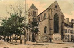 CPA - AB1070 - Saint Maur Des Fossés - Saint Maur Des Fosses