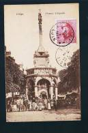 LIEGE PERRON 1920 - Non Classés