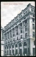 COLOMBO   Ceylon        Old Postcard - Sri Lanka (Ceylon)