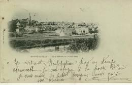 NEUFCHATEAU - Vue Générale ( Côté Est ) Envoyée En 1899 - Neufchateau