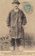 JOSEPH QUATRESOUS  VARAGNAT - Ambert