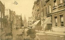 Nijmegen - Burchstraat -1915 ( Verso Zien ) - Nijmegen