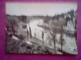 Pont - Aven (29) La Riviere L'aven - Pont Aven