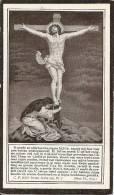 DP. MARIA THERESIA VAN QUIKELBERGHE -  WONTERGHEM 1844 - 1922 - Religione & Esoterismo